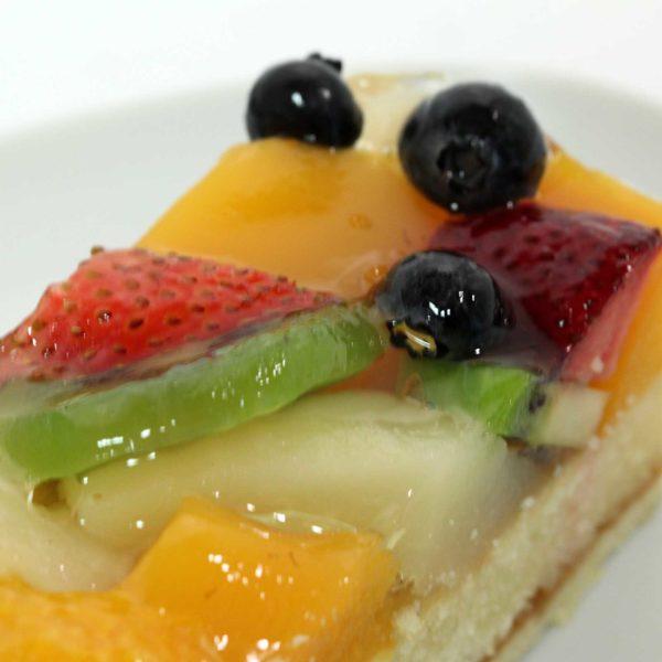 Obstkuchen Bild 1