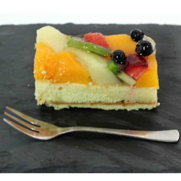 Obstkuchen Bild 2